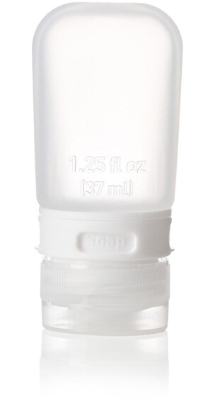 humangear GoToob Small Travel Accessorie 37 ml clear